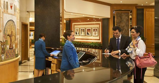 Làm sao để kinh doanh khách sạn có hiệu quả ?
