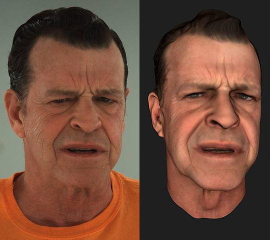 The Uncanny Valley of L.A. Noire (5/5)