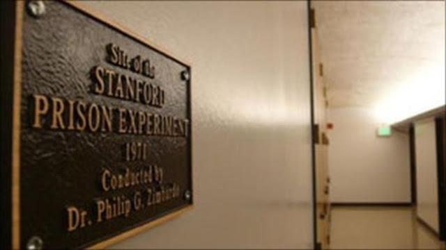 Prisión Stanford