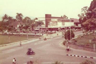 Bioskop Ria Pematang Siantar Tahun 1977