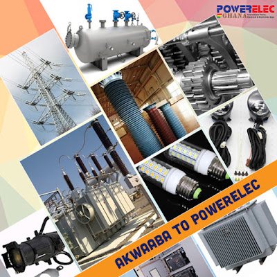 Welcome to PowerElec Ghana