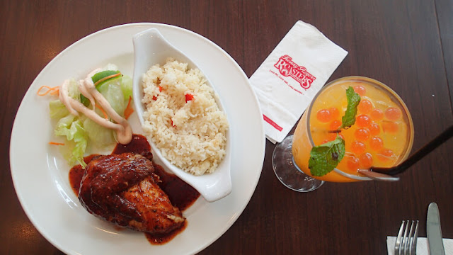 kenny rogers gandaria city
