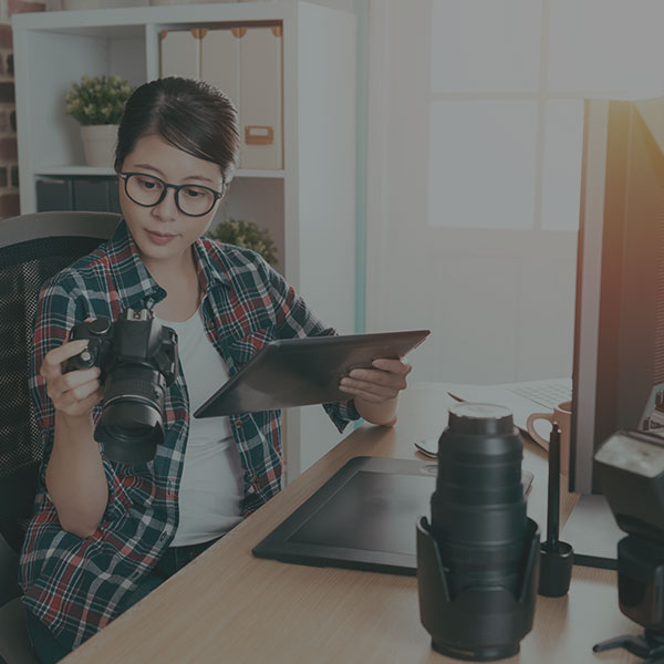 choosing images for your website