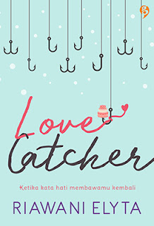 Riawani Elyta - Love Catcher