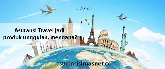Tips Memilih Asuransi Travel Terbaik
