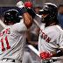 MLB: 10 datos increíbles de la histórico arranque de los Medias Rojas