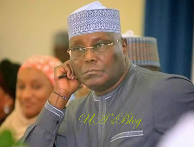 Atiku's Wealth A Mirage, 419 Packaging – APC