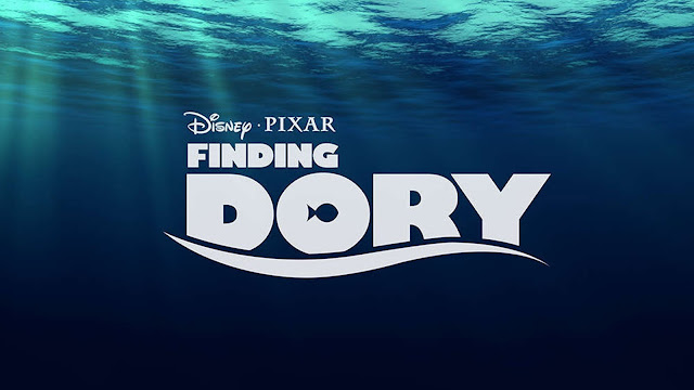 Finding Dory (2016) - HDTS