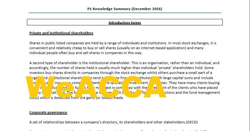Cfp study material pdf