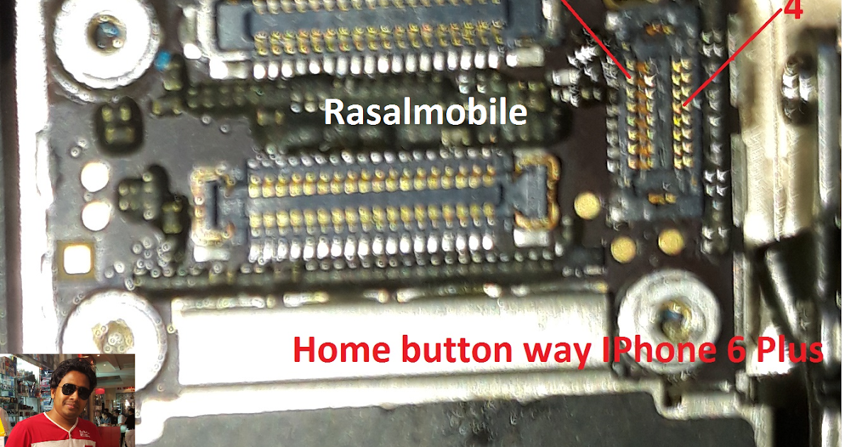 Iphone 6 Home Button Ways Page 2 Gsm Forum Iphone 7 Camera Iphone Solution Iphone Screen Repair