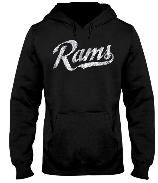 Rams Mascot Hoodie, Rams Mascot Sweatshirt, Rams Mascot Sweater, Rams Mascot T Shirt