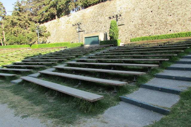 teatr w fosie na iprezy kltralne czerwca