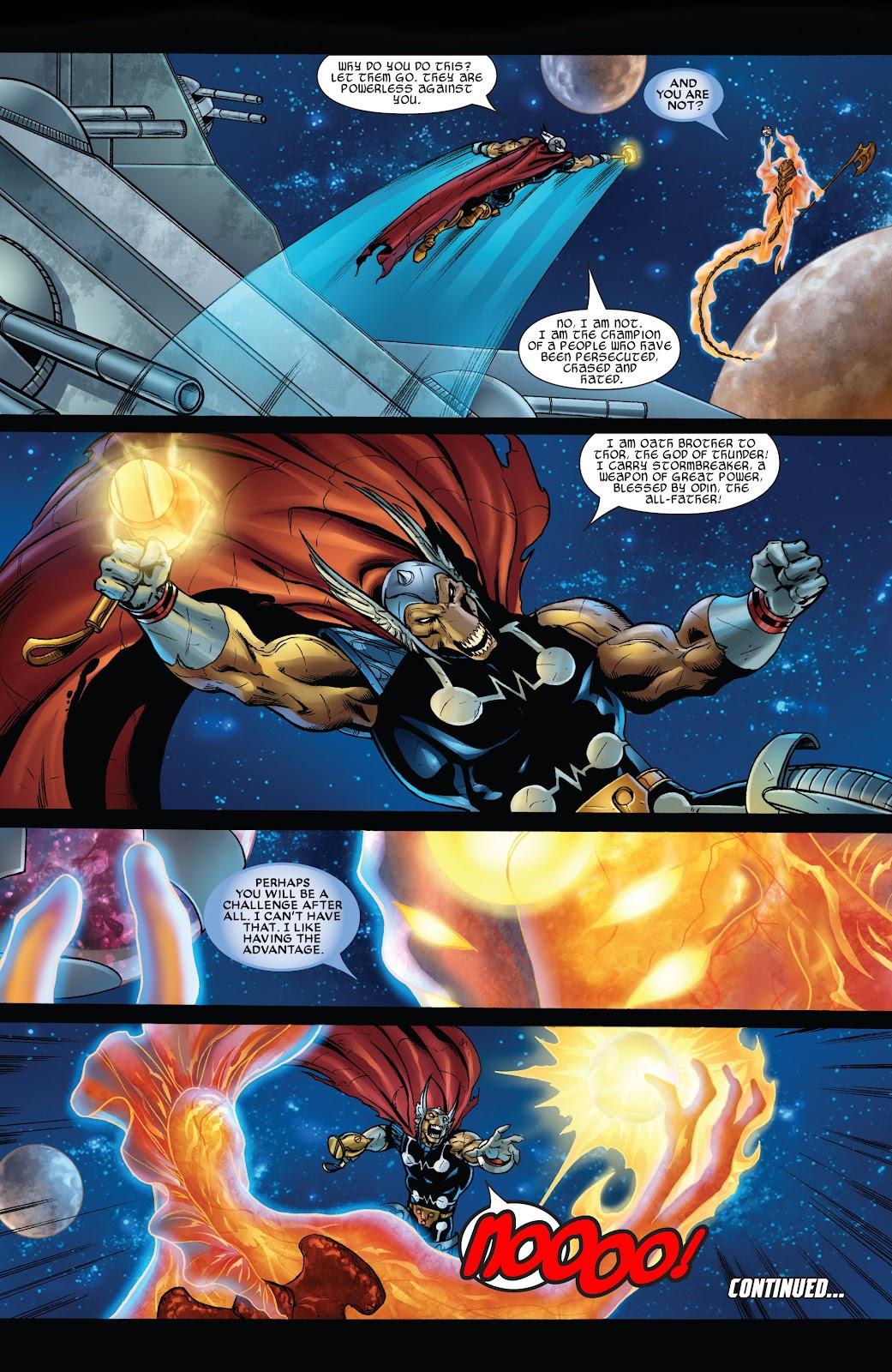Read online Thor: Ragnaroks comic -  Issue # TPB (Part 4) - 5