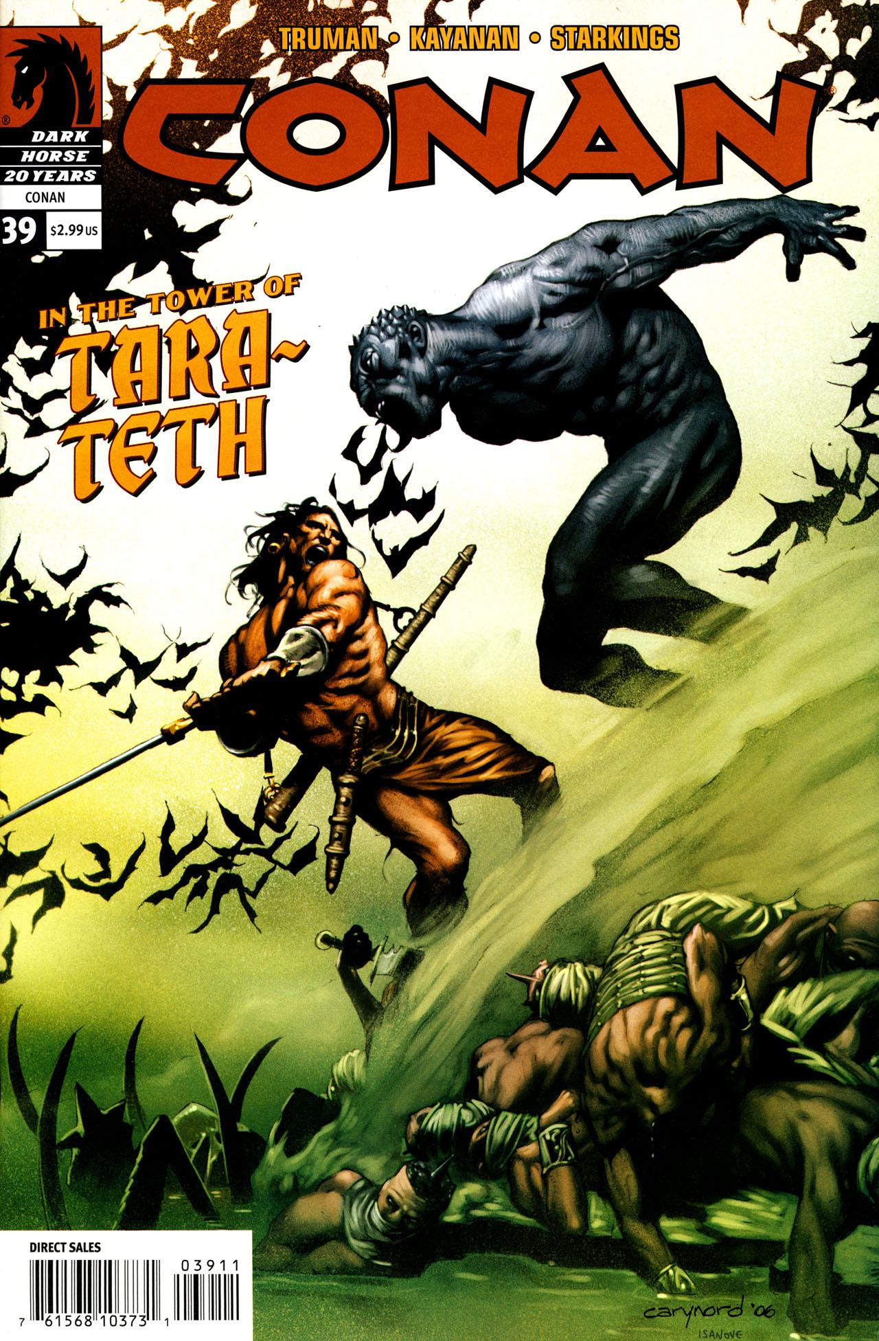 Conan (2003) 39 Page 1