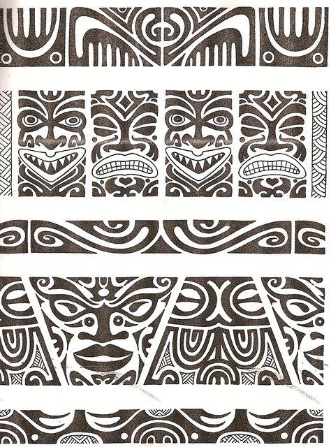 Tatuajes Maories Para Mujeres Con Mucho Significado Belagoria La
