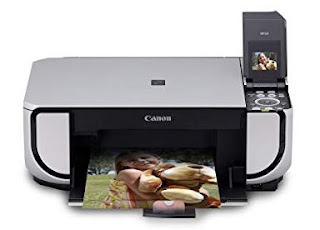 Imprimante Pilotes Canon PIXMA MP520 Télécharger