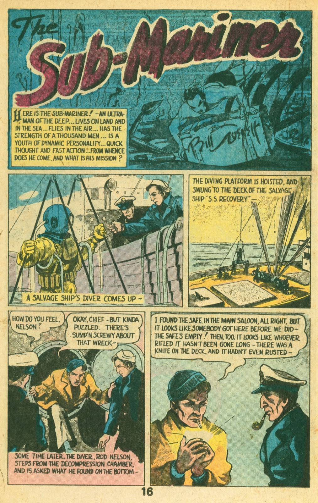 Read online Motion Picture Funnies Weekly comic -  Issue # Full - 2