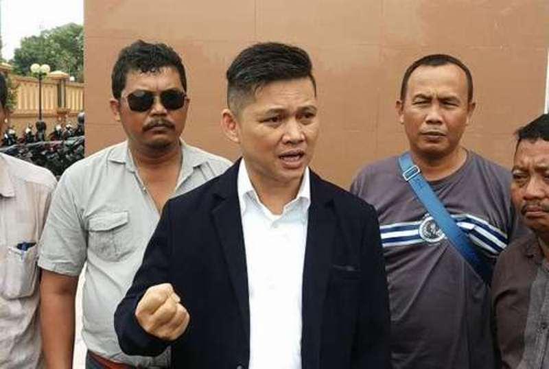 PN Batam Kembali Tunda Sidang Gugatan Warga Sei Gong, Surat Kuasa BP Belum Ada