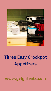 Easy Slow Cooker Appetizer