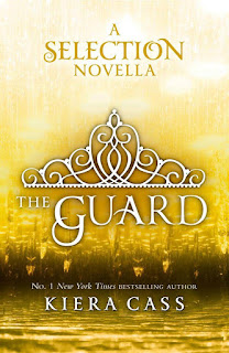 The Guard by Kiera Cass