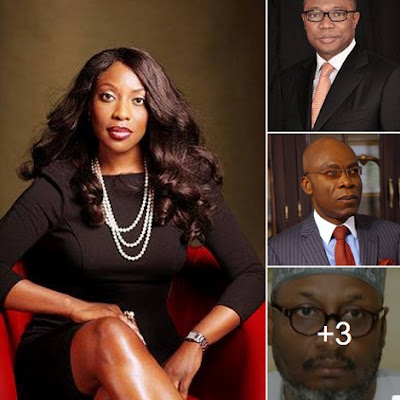 Full List of Apartment Owners at Ikoyi Building Where $50m was Found is Revealed