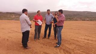 Novo matadouro de Picuí: Publicado aviso de licitação para elaboração de projeto de engenharia