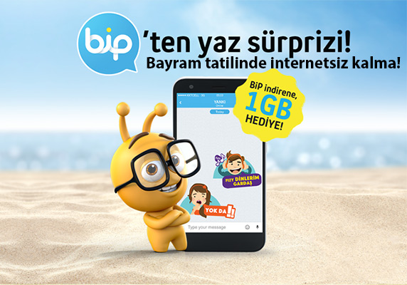 Turkcell Bedava İnternet, bedava internet, 1gb bedava internet, ücretsiz mobil internet,