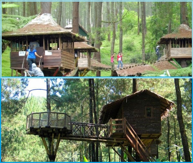 Tempat Wisata Bekasi Cocok Untuk Rekreasi Keluarga