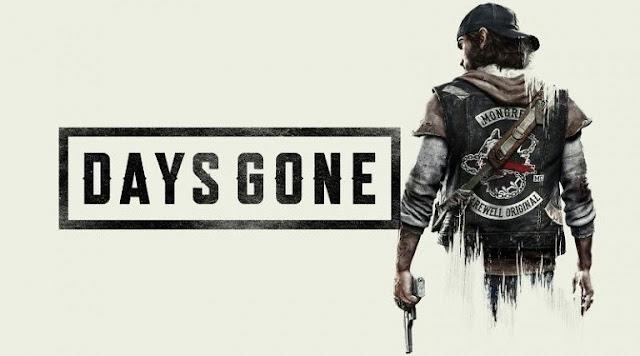 رسميا تأجيل إصدار لعبة Days Gone على جهاز PS4 لغاية عام 2019