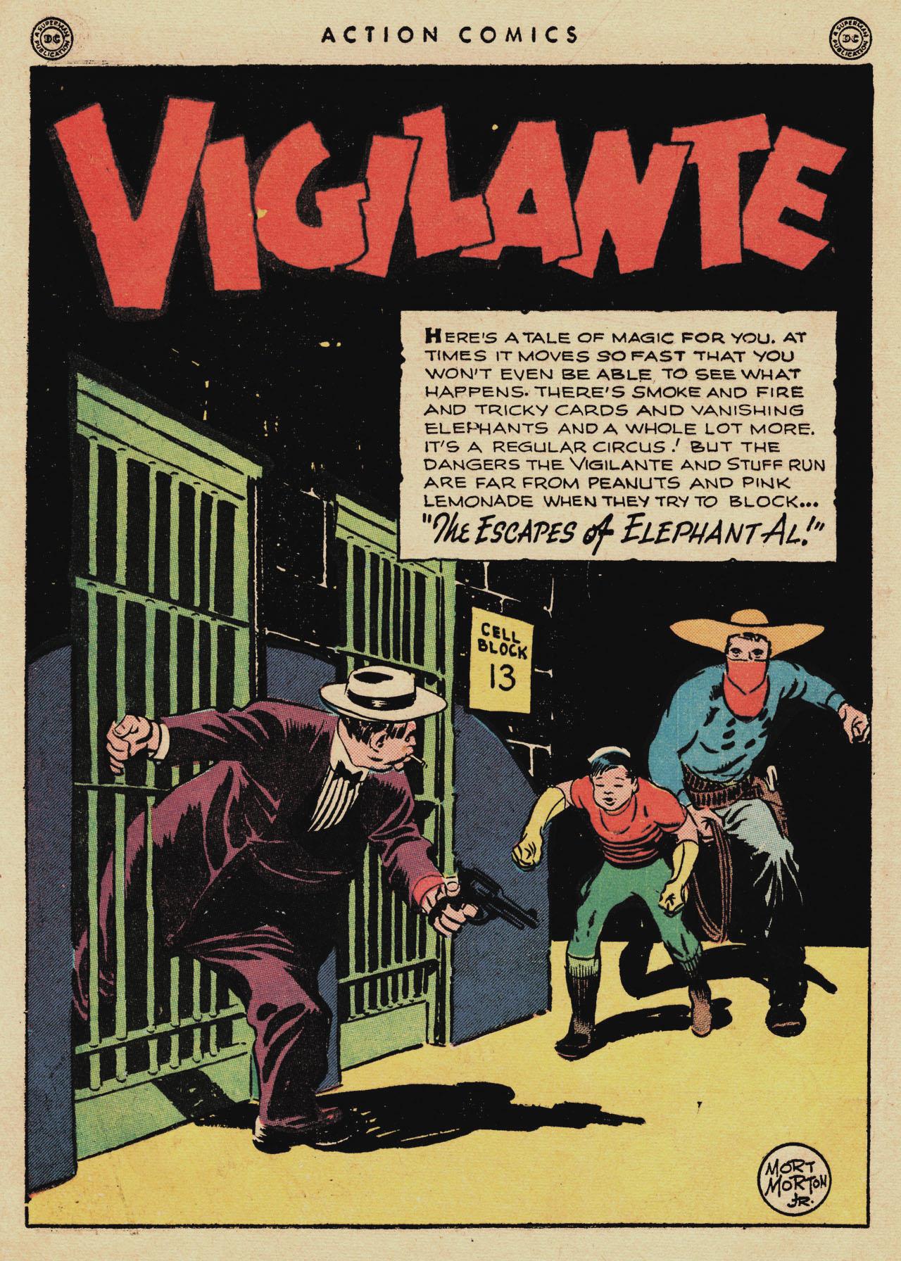 Action Comics (1938) 94 Page 21