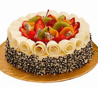 Cách làm bánh Magic Custard Cake tuyệt ngon