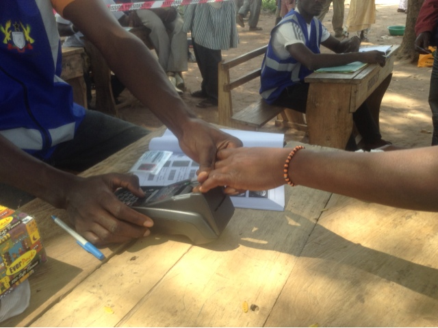 4m+ voters verified 10days from voter verification deadline – EC