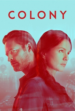 Colony - 3ª Temporada Legendada Torrent 2018  720p HD Webdl