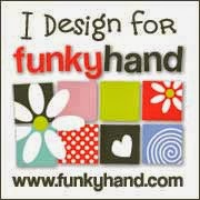 I Design For Funky Hand