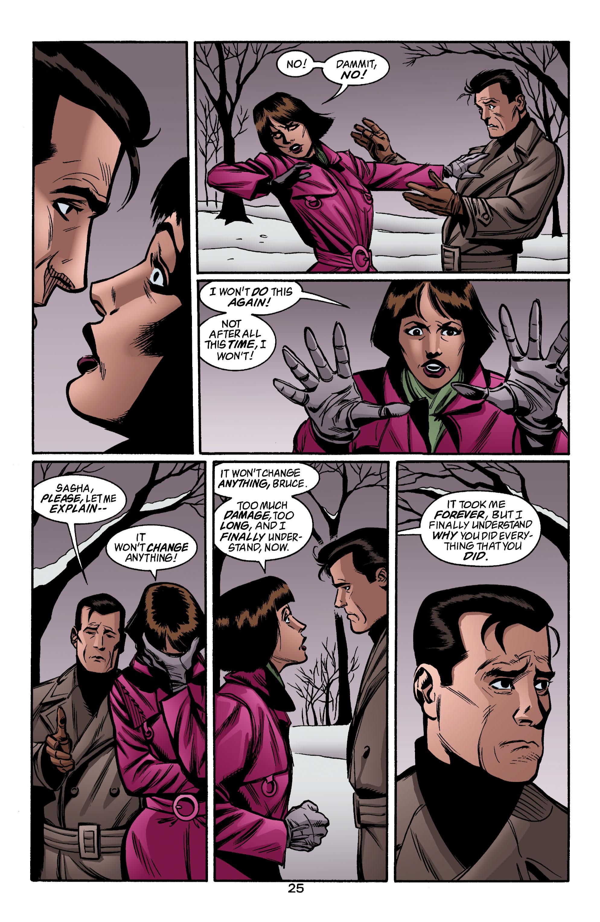 Detective Comics (1937) 775 Page 25