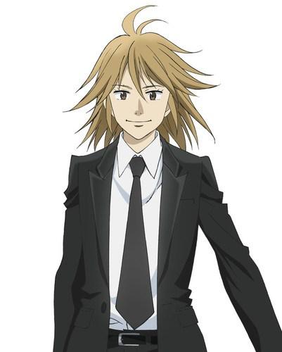 Soma Saito como Kai Ichinose