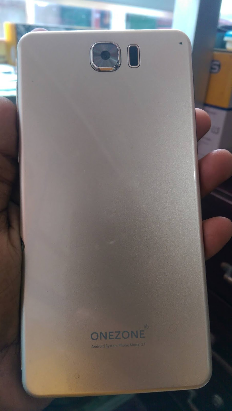 Gphone A8 Flash File Firmware MT6580 Android 51 Hang Logo Fix