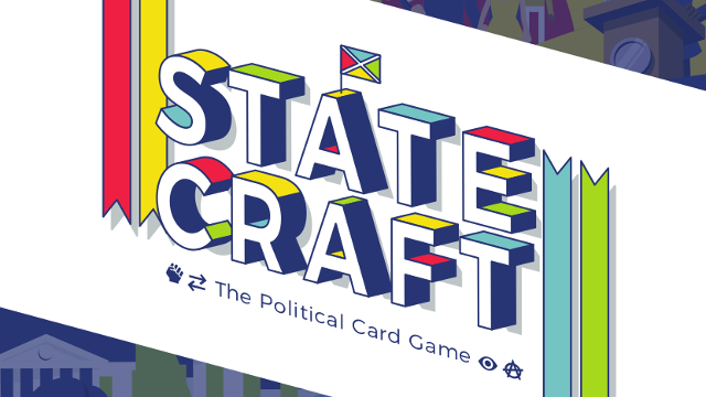 Statecraft Kickstarter Review