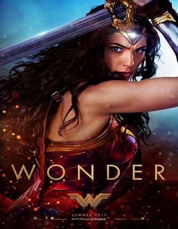 Wonder Woman 2017 Full English Movie Free Download