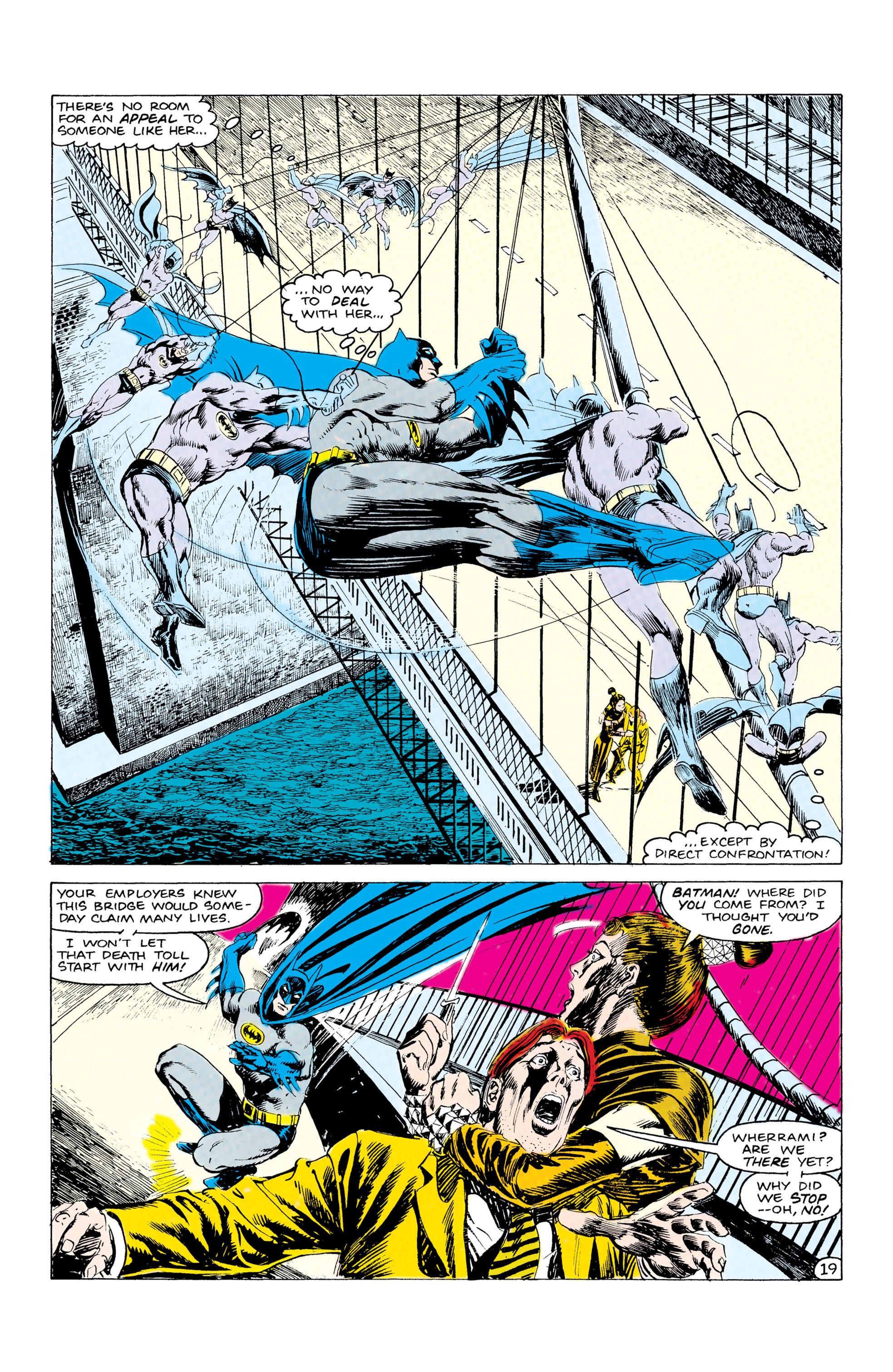 Read online World's Finest Comics comic -  Issue #314 - 20