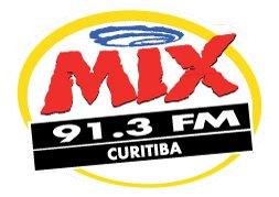 Rádio Mix FM de Curitiba Ao Vivo para todo o planeta