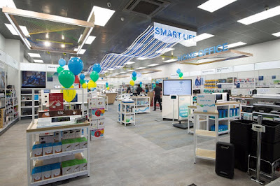 Rotherham Business News News Maplin Taps Into Finance