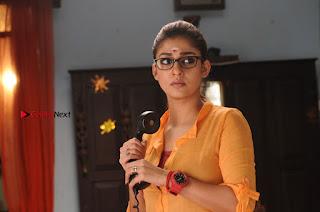 Actress Nayanthara Pos in Dora Movie  0006.JPG
