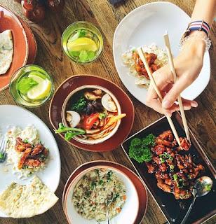 Tempat Wisata Kuliner Terpopuler di Medan