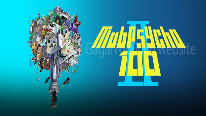 Mob Psycho 100 Season 2 Subtitle Indonesia Batch