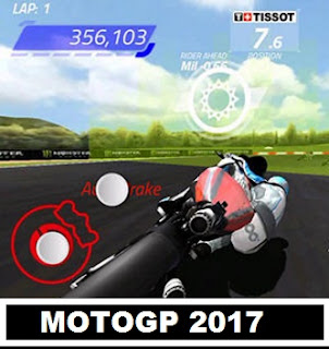 MotoGP 17 Best mobile motor racing games
