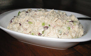 Best Ever Chicken Salad