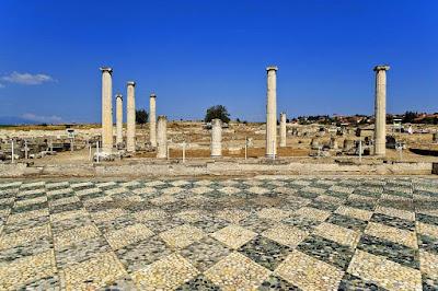 Уве Топер: Како е фалсификувана грчката историја?!
