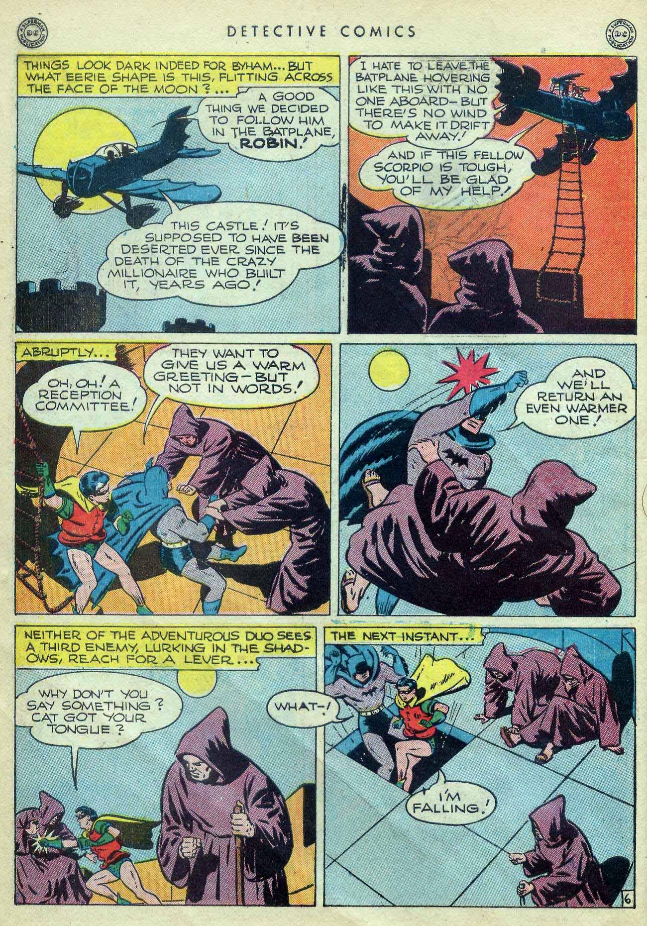 Detective Comics (1937) 107 Page 7