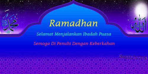 Doa Niat Puasa Ramadhan Lengkap Berbuka Dan Makan Sahur